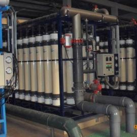 电镀废水处理设备