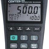 CENTER-500 温度记录仪(温度计)