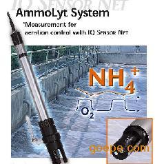 氨氮在线测定仪