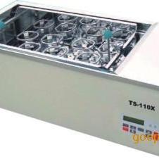 水浴恒温摇床DH-110X30 恒温振荡水浴器 水浴培养摇床