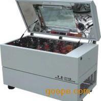TS-211C卧式大容量恒温摇床
