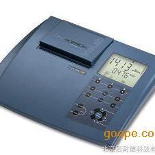 WTW德国PH、离子浓度和电导率测试仪