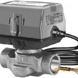 VC6013,VC4013风机盘管电动阀