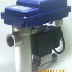 智能型冷凝液电子排水器