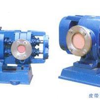 LC80/0.6型罗茨泵
