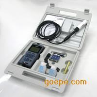 Oxi 3210手持式溶解氧测定仪