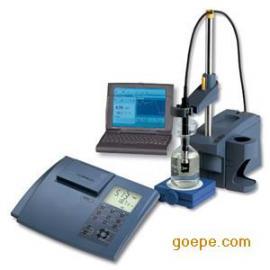 Oxi 7400台式溶解氧测定仪