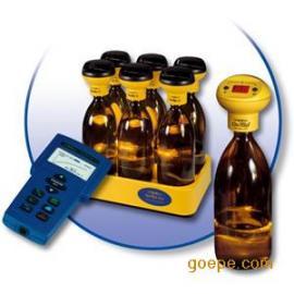 OxiTop® Control6实验室BOD分析仪