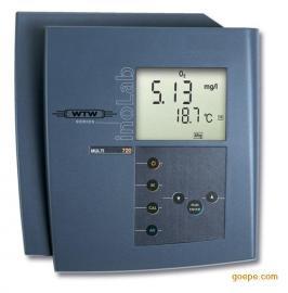 Multi7200台式PH/电导率/溶解氧测定仪