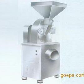 低噪音高效不锈钢万能粉碎机