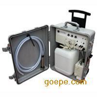 WS705改进型便携水质采样器