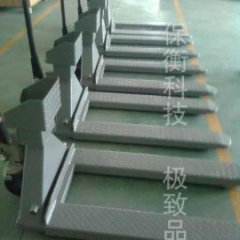 防爆电子叉车秤,1吨电子叉车秤,2吨电子叉车秤