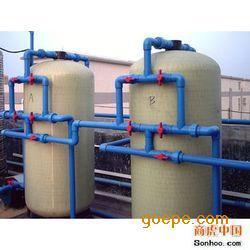 东莞井水处理,地下水除铁除锰