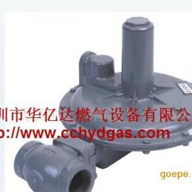 sensus天然气调压器243-12减压阀\调压阀