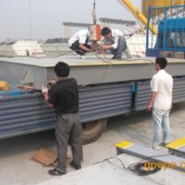 200吨电子汽车衡,200移动式电子地磅