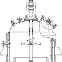 WJG不锈钢反应釜