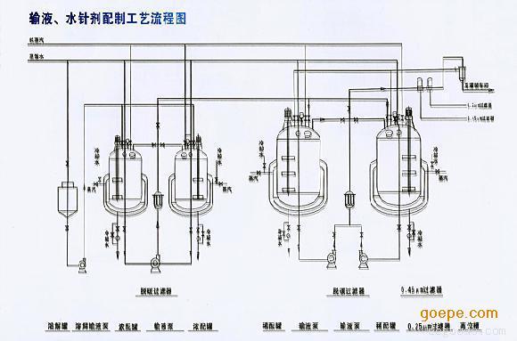 反应釜结构示意图