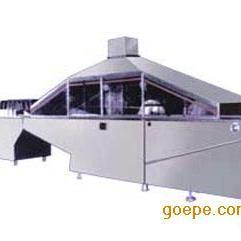 QCA系列超声波安瓿清洗机