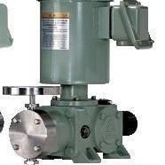 iwaki易威奇机械隔膜加药泵
