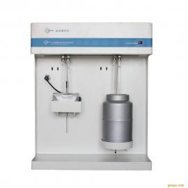 净化剂比表面孔径测量仪