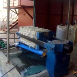青岛电控箱喷涂废水处理