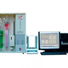 电脑碳硫分析