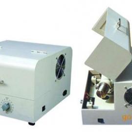 QM-3A高速振动球磨机