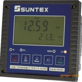 氟离子浓度测定仪IT-8100