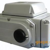 BR-10调节型电动执行机构