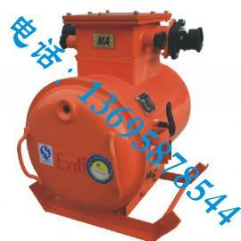 ZBZ-2.5Z点煤电钻综合保护装置