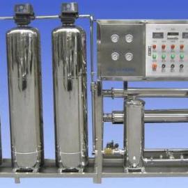 生物制剂用水设备