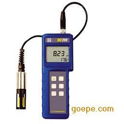 手提式溶氧�xDO200