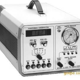 便携式总烃分析仪 3-200