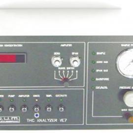 在线总烃监测仪VE7