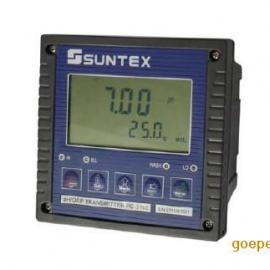 程序设计语言pH/ORP调置器PC-3100