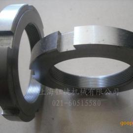 GM130L齿轮锁紧圆螺母