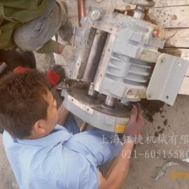 美国GD4509鼓风机维修