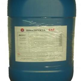 酸性铝材清洗剂SX705H