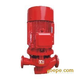 XBD-HYL立式恒压切线消防泵