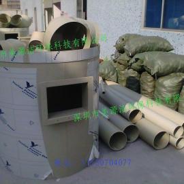 尾气洗涤塔\酸碱废气处理设备、废气净化塔
