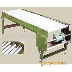 自动滚筒线/动力滚筒线/包装/组装滚筒线