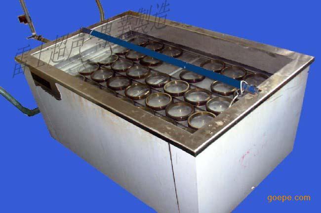 雷士组合型超声波清洗机-无锡雷士超声波设备有限
