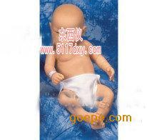 #亚洲幼儿护理模型*