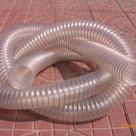 通风伸缩管 通风排气管 伸缩塑料管