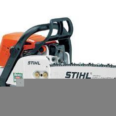 斯蒂尔STIHL汽油链锯MS290