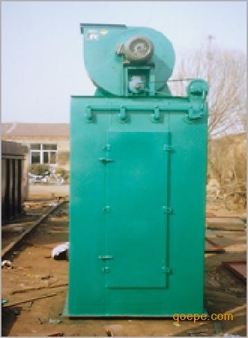 车间HD8948/8956型单机袋式除尘器