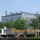 北京太阳能热水器供暖设备太阳能暖气