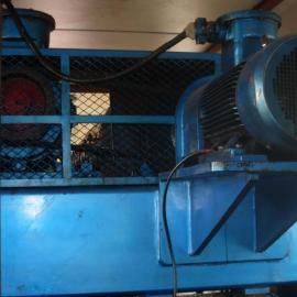 撬装式老化油处理成套设备