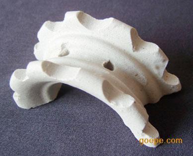陶瓷异鞍环价格|供应陶瓷异鞍环