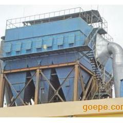 FGM128高效煤粉收集器